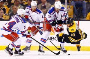 Rangers must utilize Teamwork